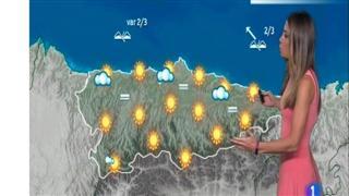 El tiempo en Asturias - 13/10/17