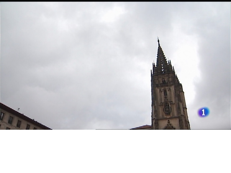 El tiempo en Asturias - 14/05/18