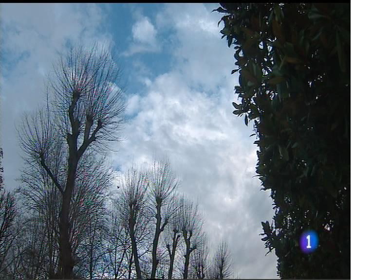 El tiempo en Asturias - 15/02/18
