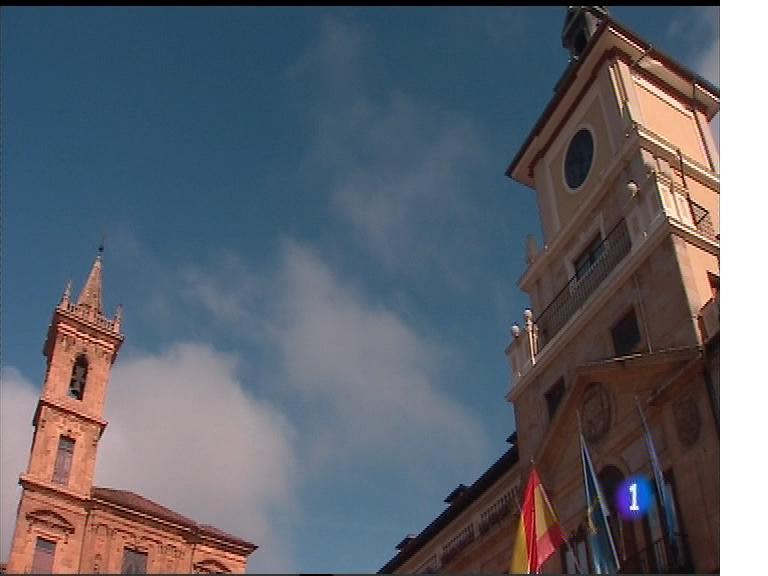 El tiempo en Asturias - 16/04/18