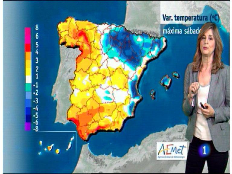 El tiempo en Asturias - 17/06/16