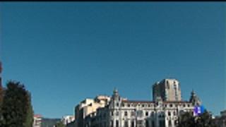 El tiempo en Asturias - 17/09/18