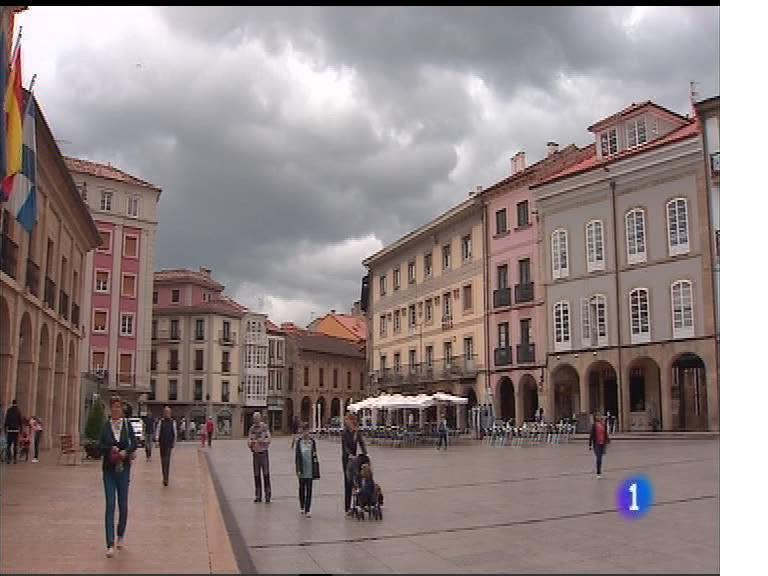 El tiempo en Asturias - 29/06/17