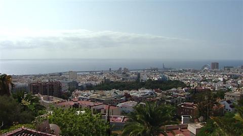 El tiempo en Canarias - 01/09/2018