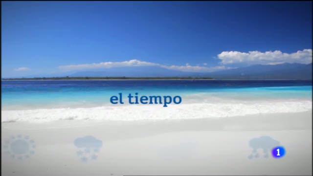 El tiempo en Canarias 02/08/2012