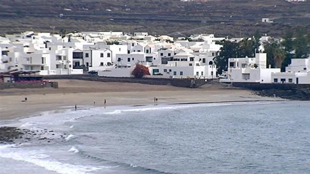 El tiempo en Canarias - 03/10/2016