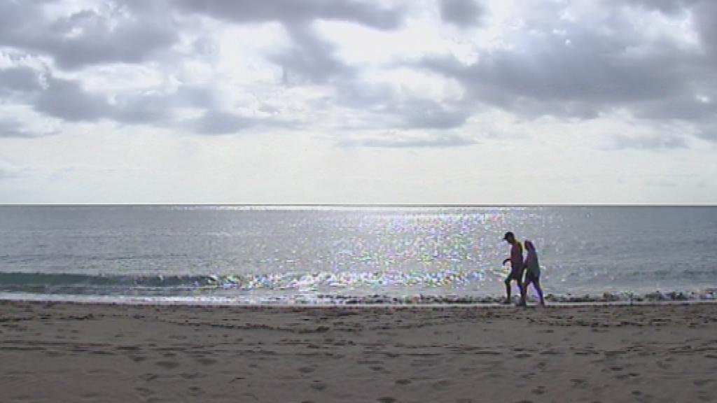 El tiempo en Canarias - 04/11/14