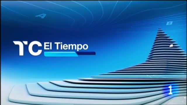 El tiempo en Canarias - 09/03/12