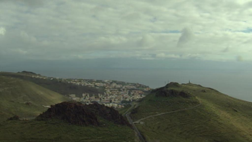 El tiempo en Canarias - 11/11/14