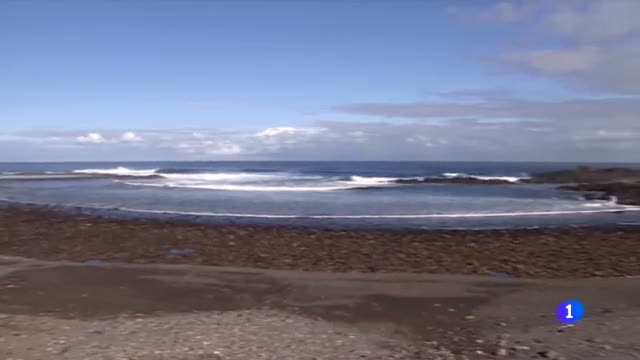 El tiempo en Canarias - 12/11/14