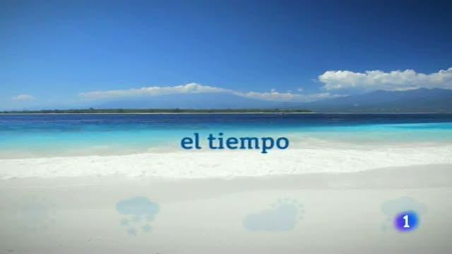 El tiempo en Canarias - 13/07/12