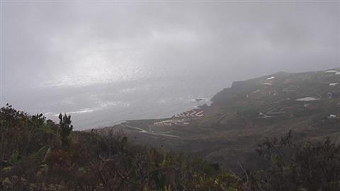 El tiempo en Canarias - 14/08/2018