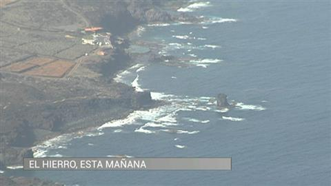 El tiempo en Canarias - 14/09/2018