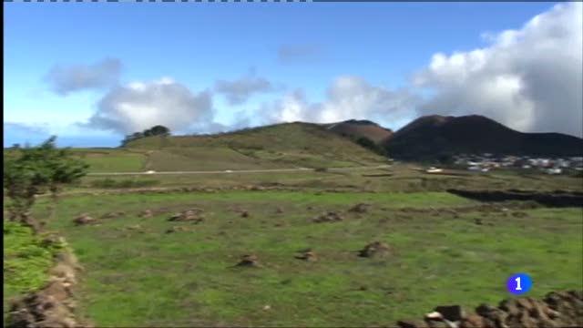 El tiempo en Canarias - 14/11/14