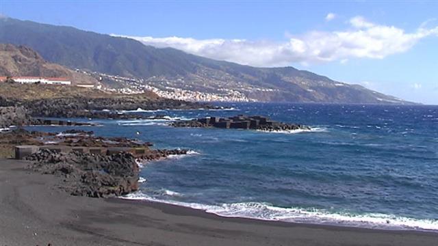 El tiempo en Canarias - 16/07/2018