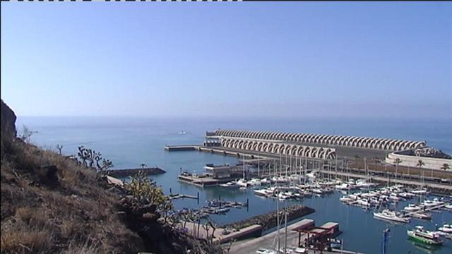 El tiempo en Canarias - 19/10/2016