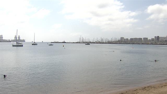 El tiempo en Canarias - 26/08/2018