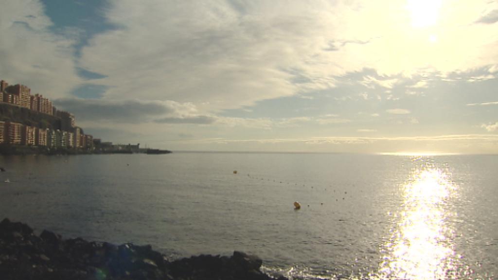 El tiempo en Canarias - 26/11/14