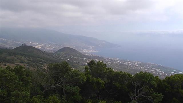 El tiempo en Canarias - 27/08/2018