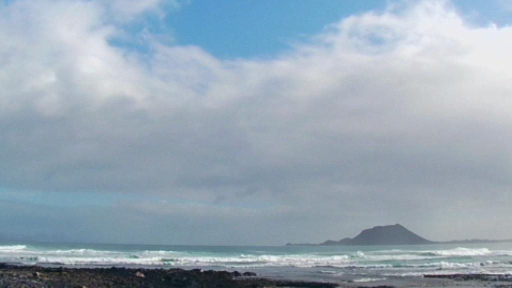 El tiempo en Canarias - 27/11/14