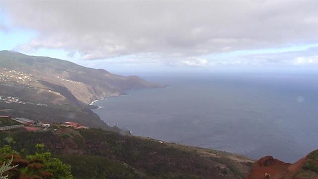 El tiempo en Canarias - 29/08/2018