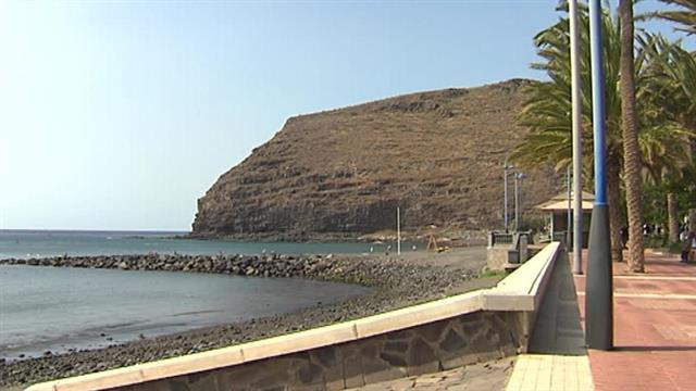 El tiempo en Canarias - 31/08/2018