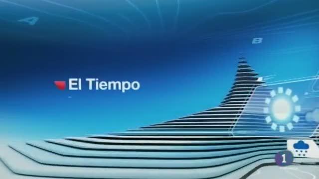 El Tiempo en Casilla-La Mancha - 13/11/14
