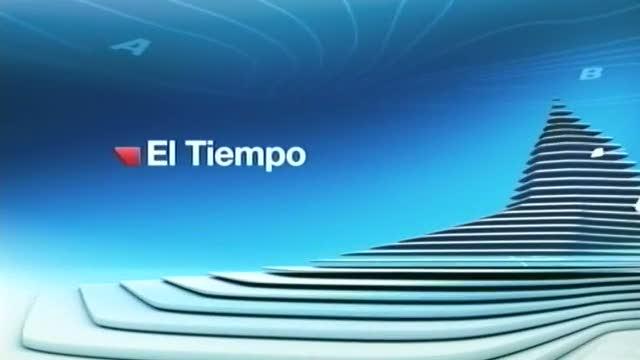 El tiempo en Castilla y León - 30/06/17