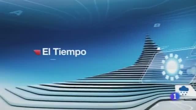 El tiempo en Castilla-La Mancha - 01/12/17