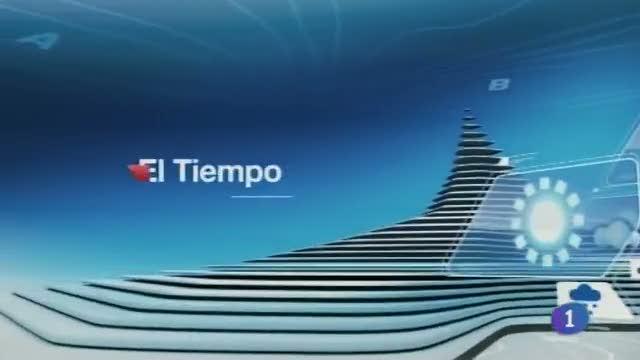El Tiempo en Castilla-La Mancha - 02/06/16