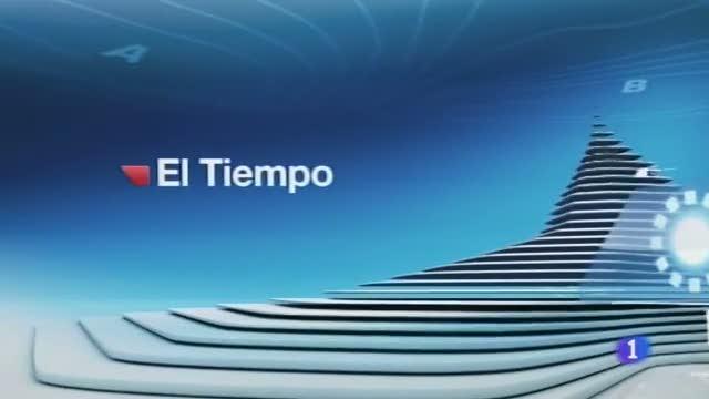 El Tiempo en Castilla-La Mancha - 03/10/17