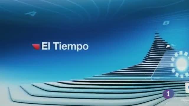 El Tiempo en Castilla-La Mancha - 04/11/14