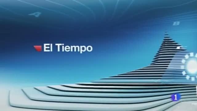El Tiempo en Castilla-La Mancha - 05/09/17