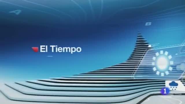 El tiempo en Castilla-La Mancha - 05/10/17