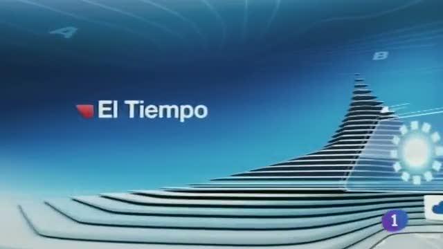 El Tiempo en Castilla-La Mancha - 06/06/16