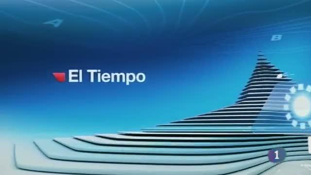 El Tiempo en Castilla-La Mancha - 06/11/14