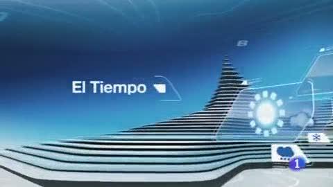 El Tiempo en Castilla-La Mancha - 07/12/17