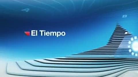 El Tiempo en Castilla-La Mancha - 09/07/18