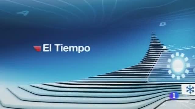 El Tiempo en Castilla-La Mancha - 10/04/18