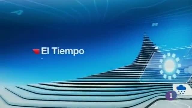El Tiempo en Castilla-La Mancha - 10/11/14