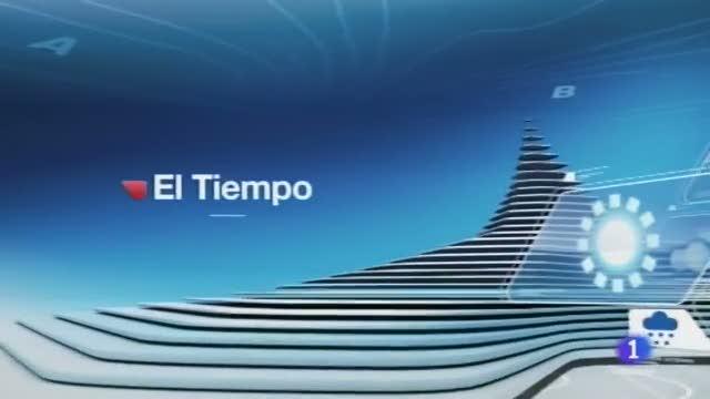 El Tiempo en Castilla-La Mancha - 11/04/18