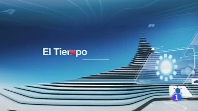 El Tiempo en Castilla-La Mancha - 12/02/18
