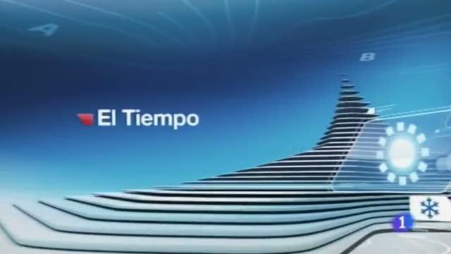 El Tiempo en Castilla-La Mancha - 13/07/18