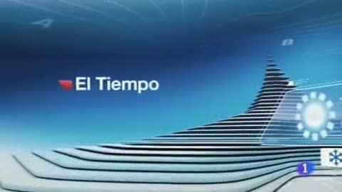 El Tiempo en Castilla-La Mancha - 13/10/17