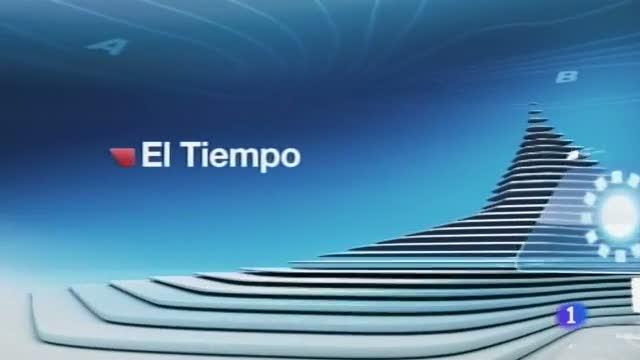 El Tiempo en Castilla-La Mancha - 13/11/17