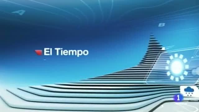 El Tiempo en Castilla-La Mancha - 13/12/17