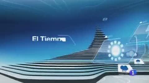 El tiempo en Castilla-La Mancha - 14/04/18