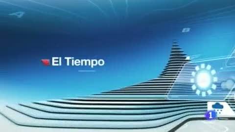 El Tiempo en Castilla-La Mancha - 14/12/17