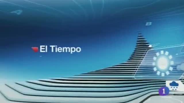 El Tiempo en Castilla-La Mancha - 15/06/16