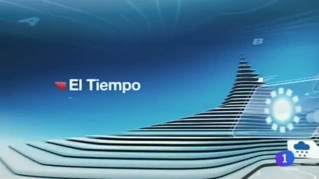 El Tiempo en Castilla-La Mancha - 17/10/16